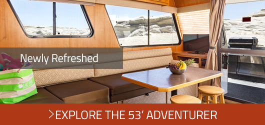 Explore the 53' Adventurer