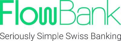 FlowBank Logo