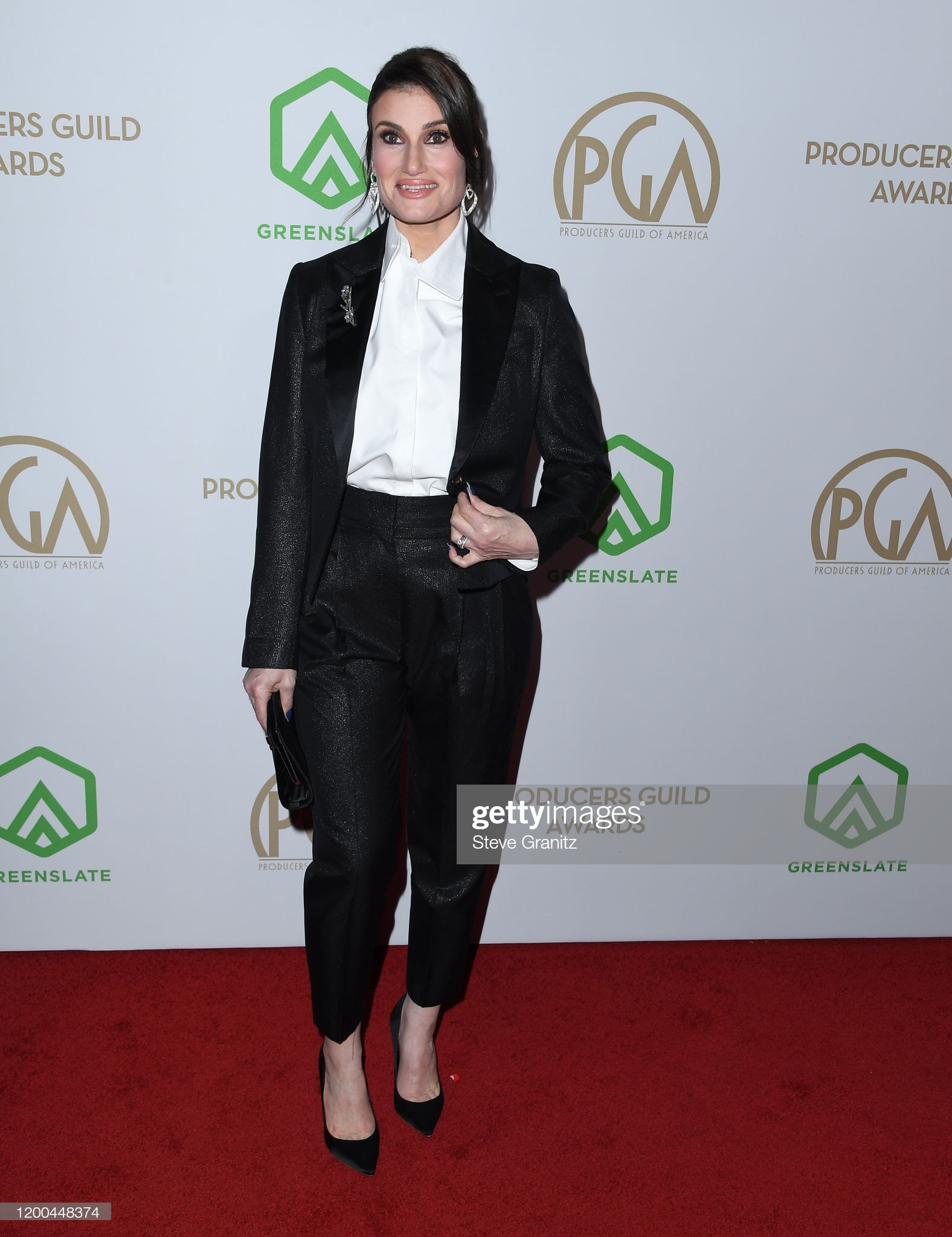 """4db00ece 8a30 4878 9304 0ea8bae11e31 - Screen Actors Guild Awards"""" 2020: Scarlett Johansson y Leonardo Dicaprio entre las celebrities que lucieron Jimmy Choo"""