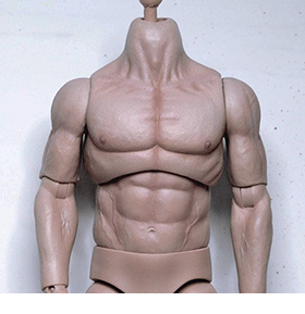 1/6 SCALE FIGURES & ACCESSORIES