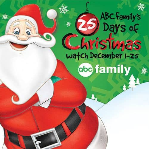 24 Days of Christmas on ABC