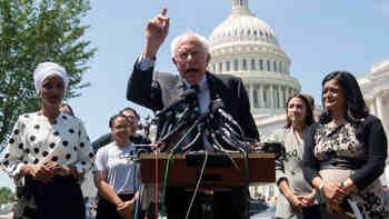 2019 06 27 01 Bernie Sanders