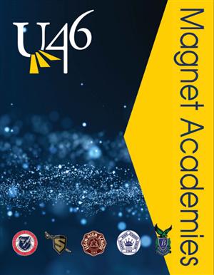 Magnet Academies Booklet