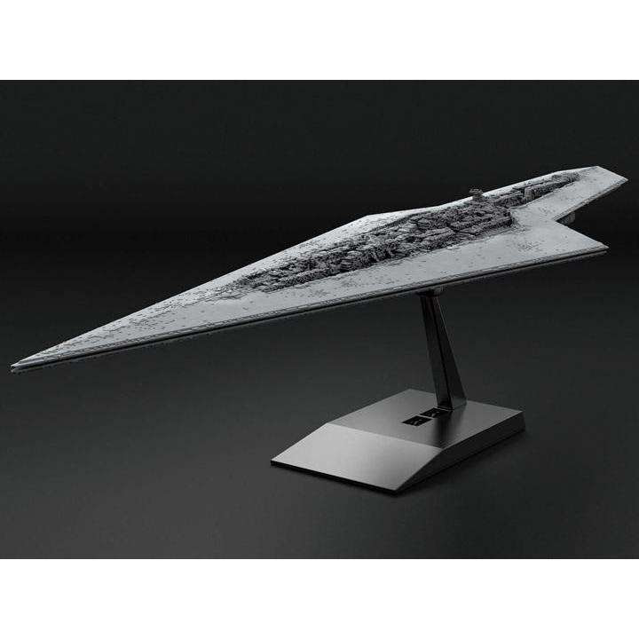 Image of Star Wars Super Star Destroyer 1/100,000 Scale Model Kit - SEPTEMBER 2019