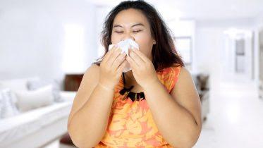 Obesity Promotes Virulence of Influenza