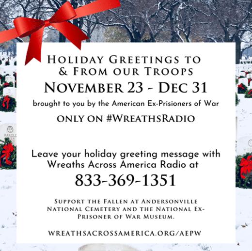 Wreaths Radio