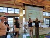 wild workshop participants