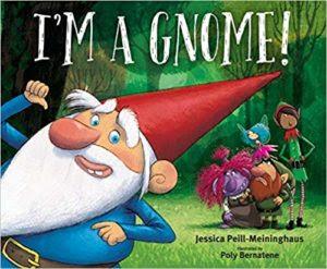 i'm a gnome