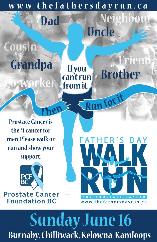 2019 walk poster