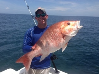 red snapper marty wade