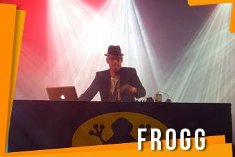 DJ Frogg