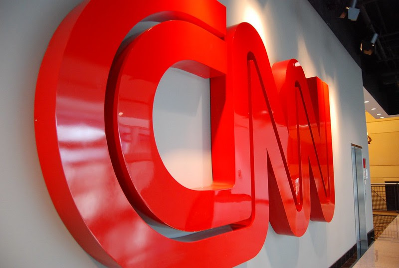 JUST IN: CNN Scandal Continues...New Breakthrough