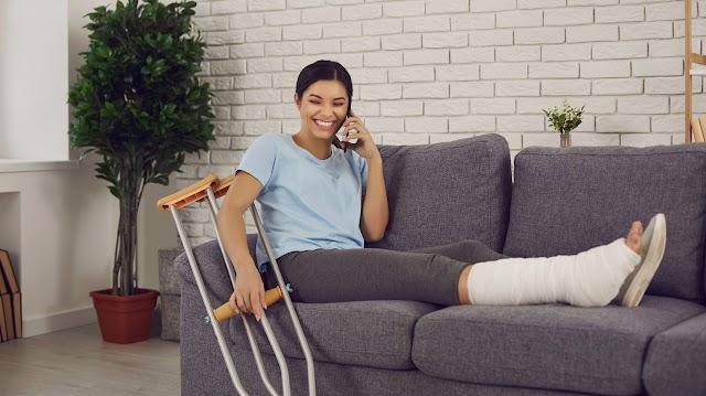 ¿Huesos rotos? Tips para una rápida sanación.