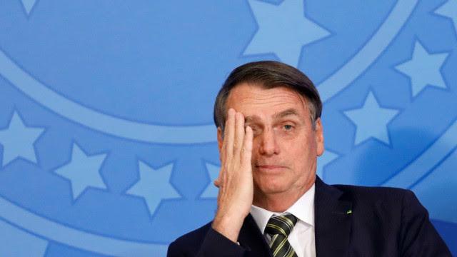 Pesquisa: aprovação de Bolsonaro cai para 25%