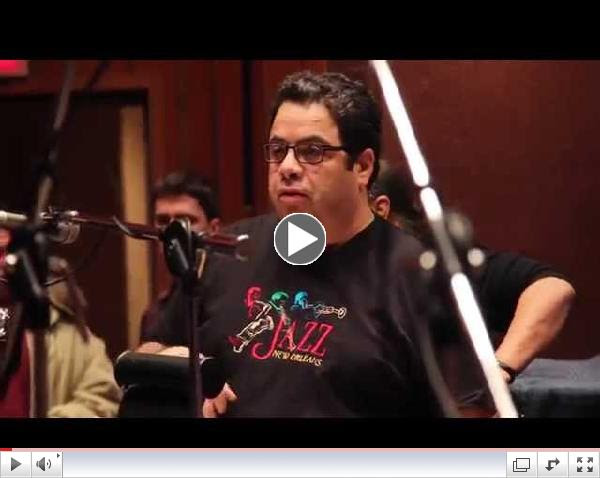 Arturo O'Farrill & the Afro Latin Jazz Orchestra | The Offense of the Drum