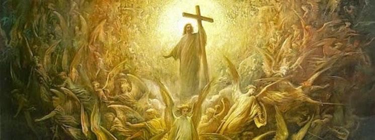 Znalezione obrazy dla zapytania pan jezus zbawca