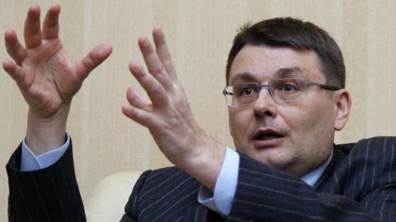 Yevgeny Fedorov