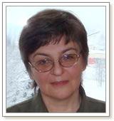 Featured Artist Larisa Kovalevskaya