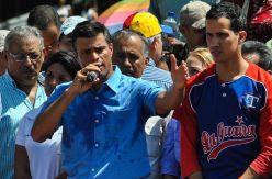 El protector en la sombra de Guaidó: Leopoldo López no ha abandonado su ambición de liderar Venezuela