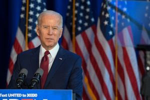 Biden Gives China Full Access In Dangerous Move