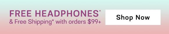 Free Headphones