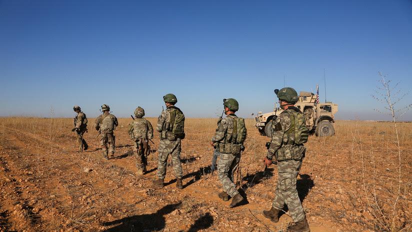 ¿Por qué la retirada de las tropas estadounidenses de Siria debe preocupar a China?