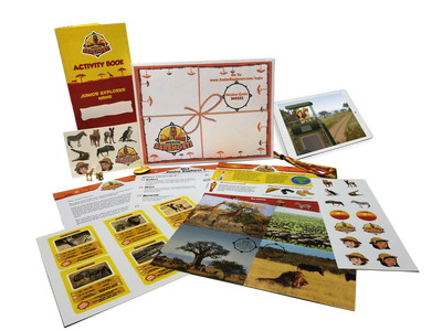 Junior Explorers Box: A Deeper...