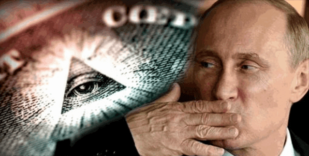 Very Tough Times Ahead! The Stage Is Set for US Dollar Collapse: Russia to Reduce Usage of Currency, Payment System