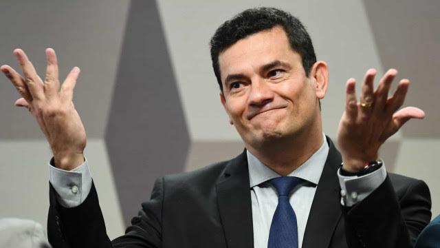 """'Há uma orquestração para desqualificar Moro, que tem uma folha de bons serviços"""", diz Marco Aurélio"""