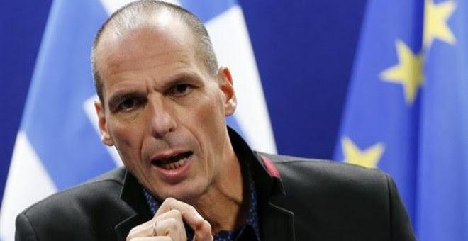 Varoufakis.- REUTERS