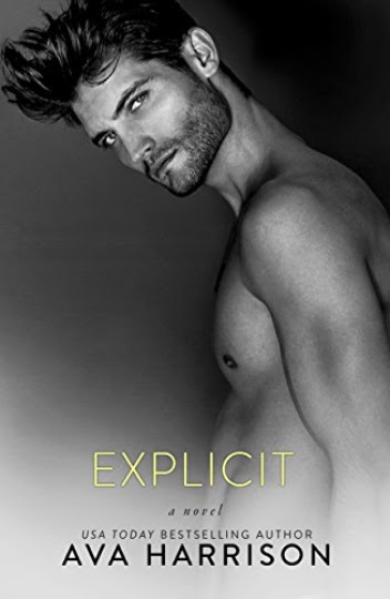 Explicit by Ava Harrison