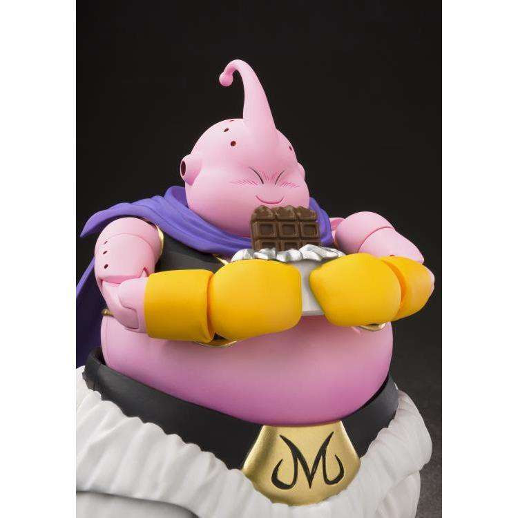 Image of Dragon Ball Z S.H.Figuarts Majin Buu (Zen Ver.)