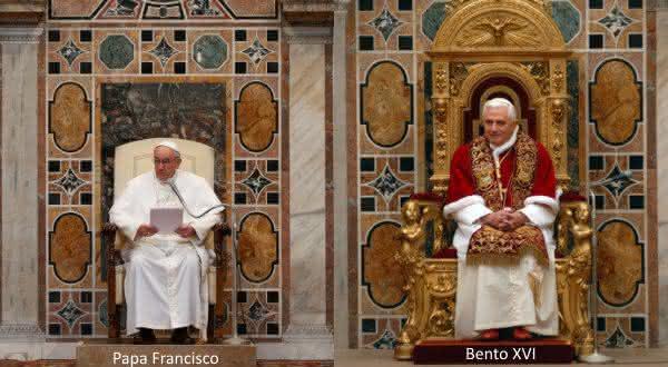 simples coisas que voce nao sabia sobre o Papa Francisco