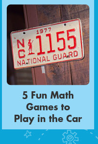 5 Fun Math Games