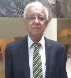 Nelson Romano Abemi