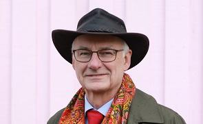 Lars Stålheim
