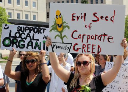 March Against Monsanto ~ 5/20/2017 9bca3923bec51b052e0529500f33e2756a388f8c95135755b86cf4234ca2fb72855a0e3f6bde67d6bd137907631d6aea2213f49fab9d0d33b48b5f6b2492efc2