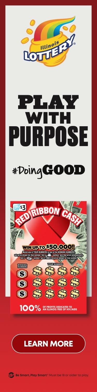 Red Ribbon Truth B Told Digital 1.25x5