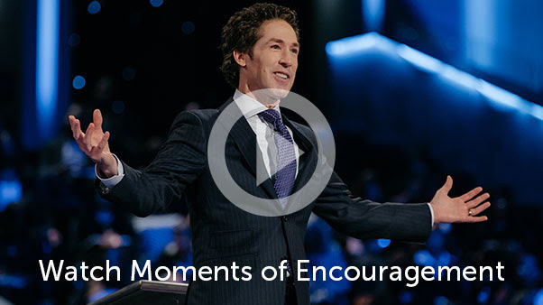 Watch Moments of Encouragement