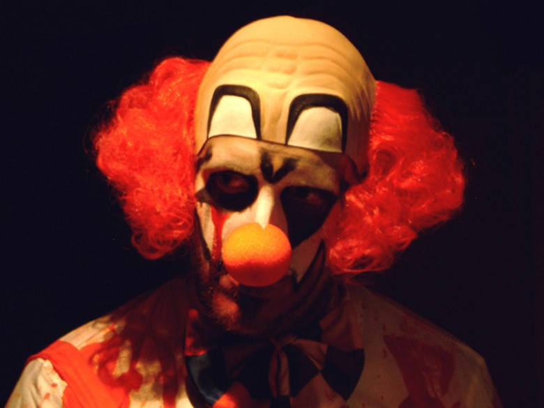Creepy Clown Panic. Which Are Scarier and More Threatening?