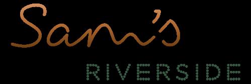 Sam's Riverside Logo
