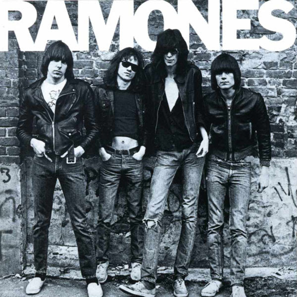 Image result for Ramones - Ramones