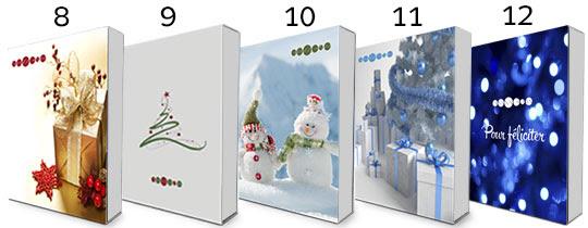 Vánoční kazety pánské