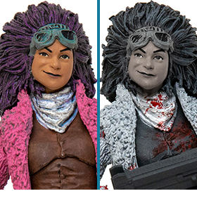 The Walking Dead Princess NYCC 2018 Exclusives