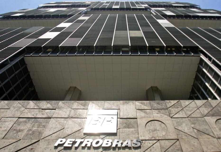 Predio da Petrobras, no Rio de Janeiro