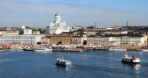 Helsinki/Finlande