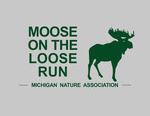 Moose 5K logo