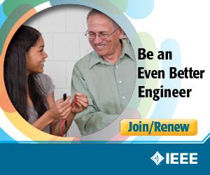 Be an even better engineer - IEEE