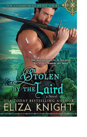 Stolen by the Laird by Eliza Knight