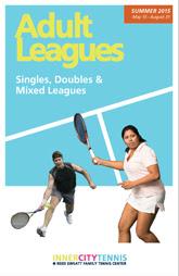 Adult Leagues